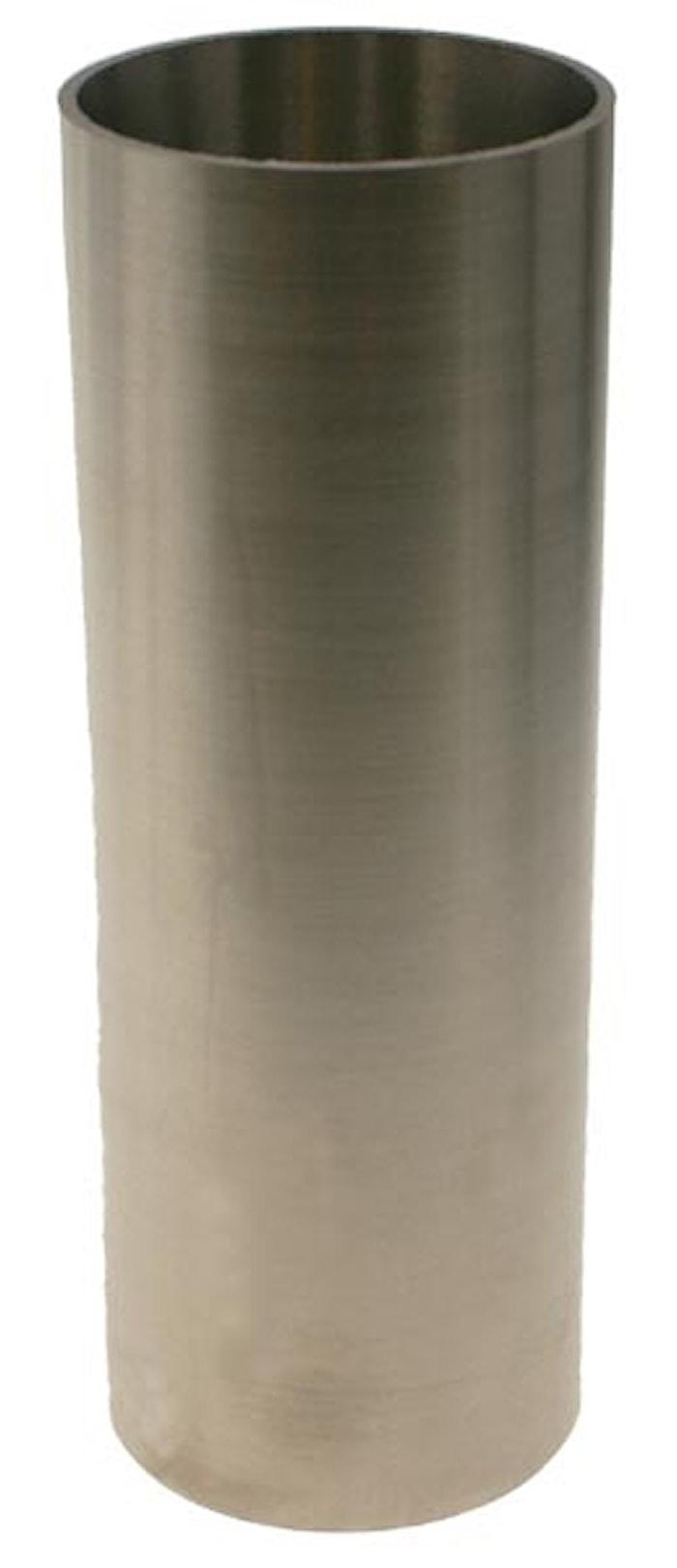 Cylinderfoderämne utan fläns
