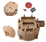 Fördelarlock/Rotor Kit