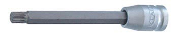 "Bitshylsa XZN-M9, 55 mm, 1/2"""