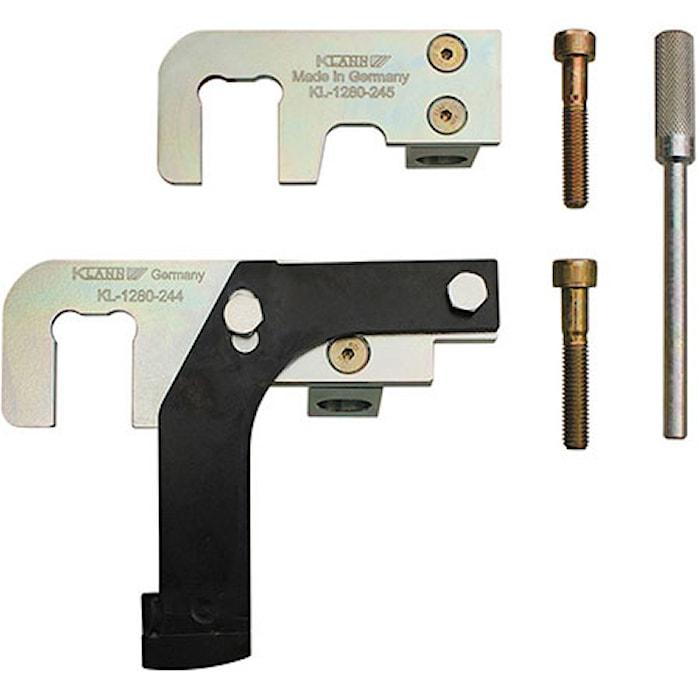 Locking Tool Set, Renault
