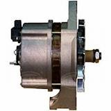 Generator utbytes 12V/35A