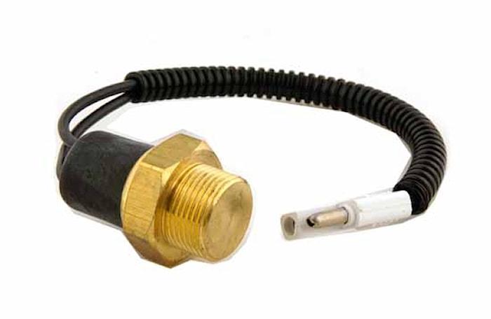 Termokontakt M22x1,5 92g kabel