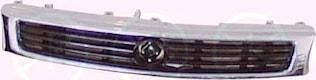 Kylargrill svart m/kroml 95-