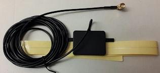 Dab antenn  SMB kontakt