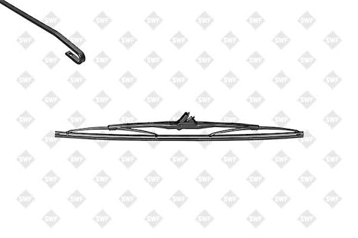 Torkarblad 380 mm