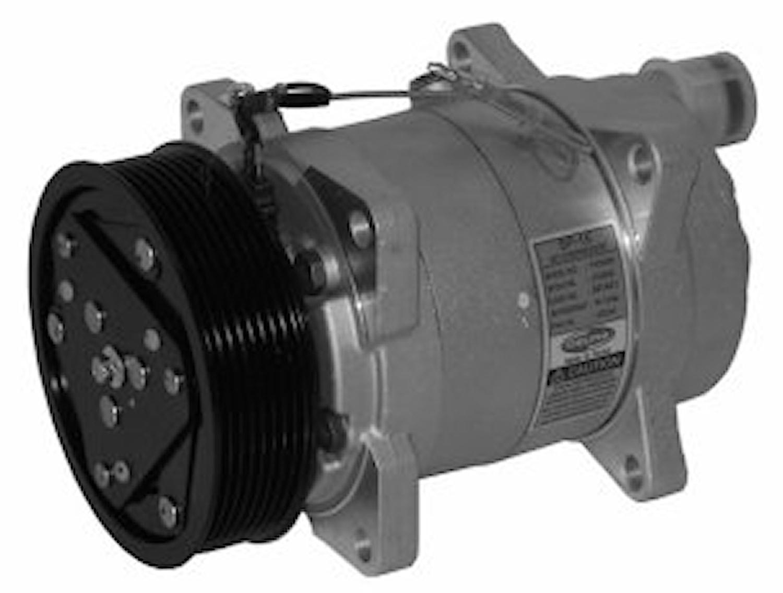 Kompressor 24V SP15 Poly-V8