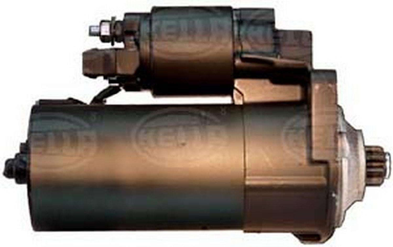 Startmotor utbytes 12V1,8kW