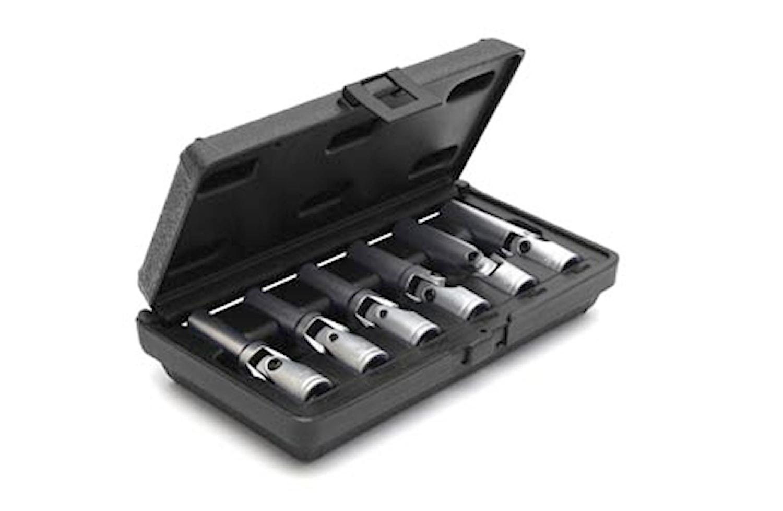 Glödstiftshylsor 8-16 mm