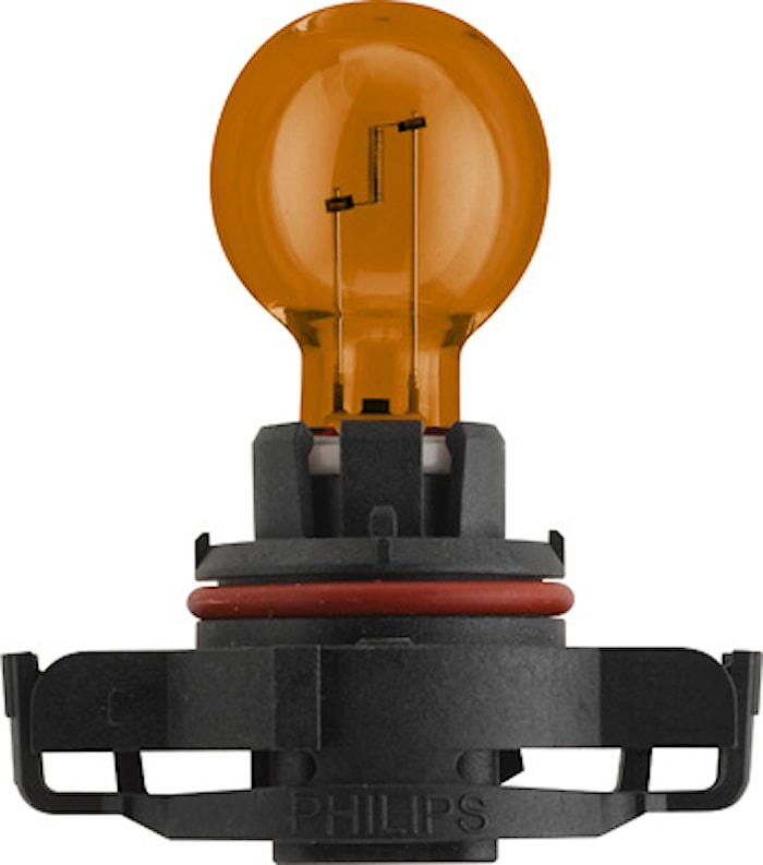 Glödlampa PSY24W 12V