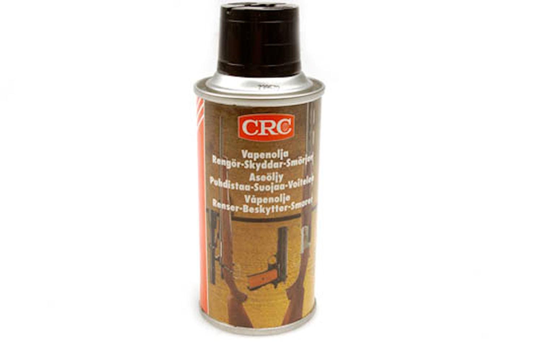 CRC Vapenolja aerosol 150ml