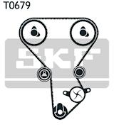 Kamremsats (48-15287XS)