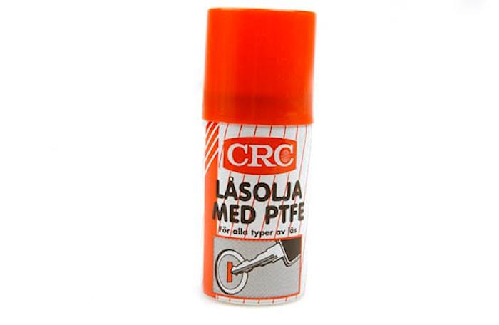 CRC Låsolja PTFE 40ml