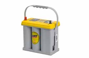 Batteri YTS2.7J YellowTop