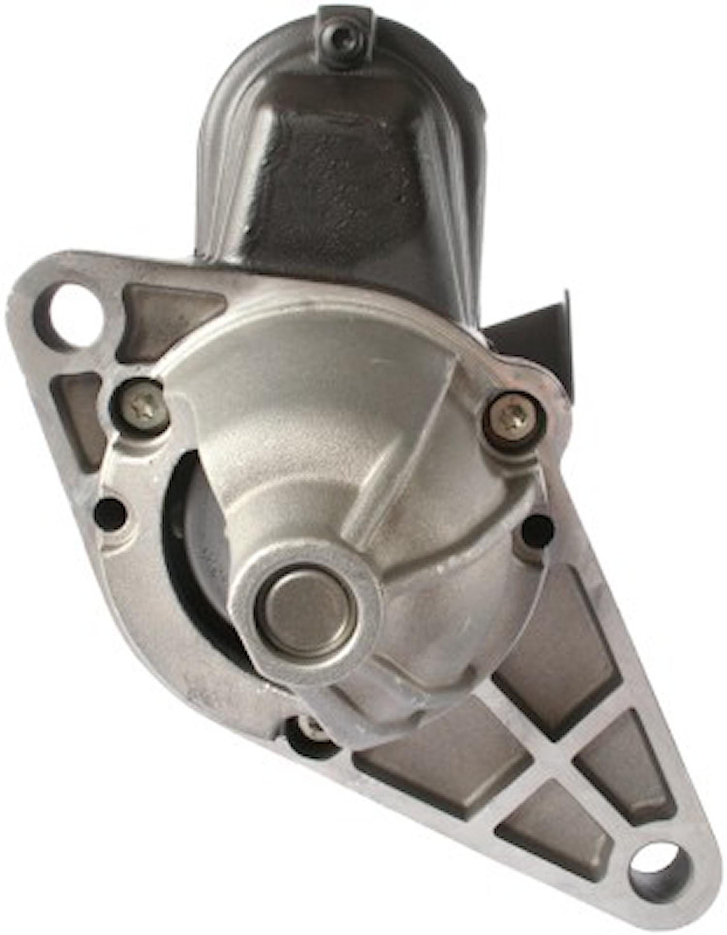 Startmotor utbytes 12V/1.0kW
