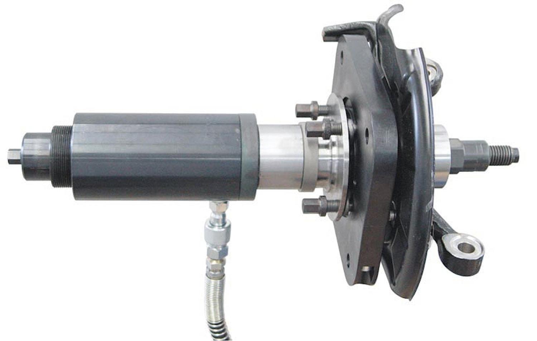 Hjullagerverktyg Lupo