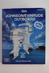 Johnson/Evinrude outboard