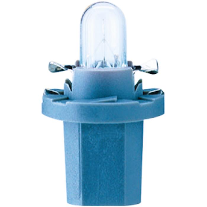 Glödlampa 24V 1,2W B8,5d