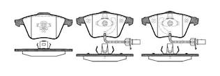 Belägg HP T1223