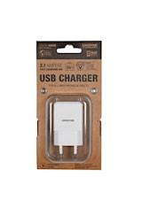 USB laddare 2,1A, 220V