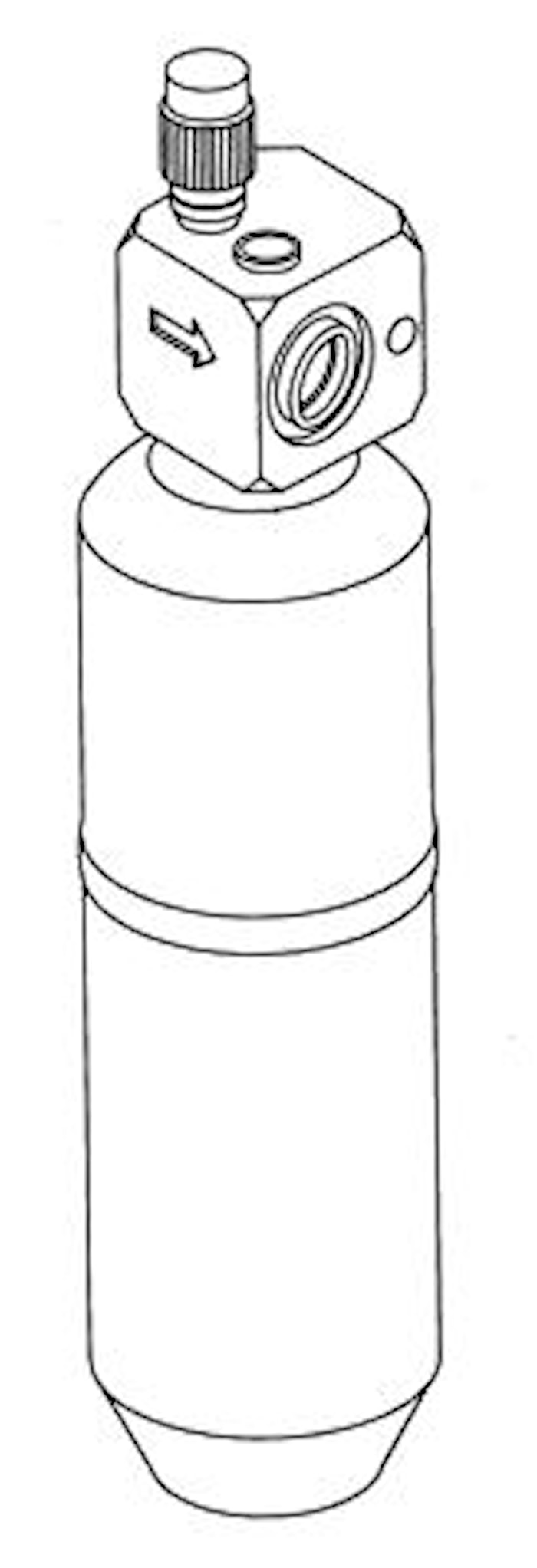 Torkfilter Universal