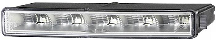 Varselljuslykta hö LED 24V vit