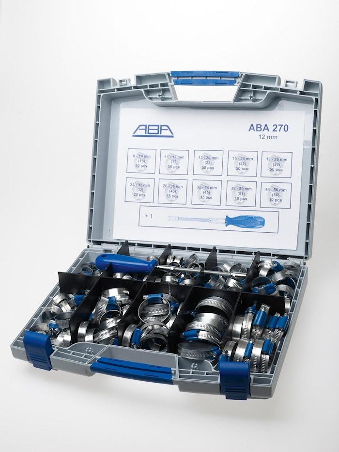 Sortimentslåda Standard 12mm