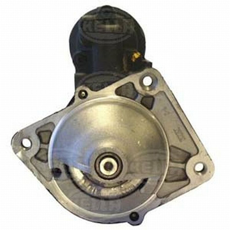 Startmotor utbytes 12V2,3kW
