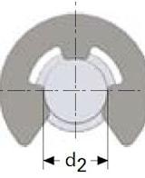 Spårryttare 15 mm