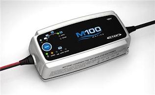 Batteriladdare Marin M100 12V