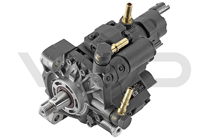 CR-Pump K9K EU5