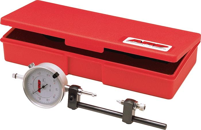 Sträckmicrometer