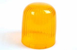 Lykthuv gul f varn.fyr Junior