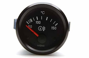Temperaturmätare International