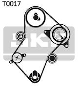 Kamremsats (48-15523XS)