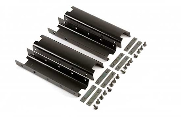 Adapter 1, 27-44 cm för TH 420