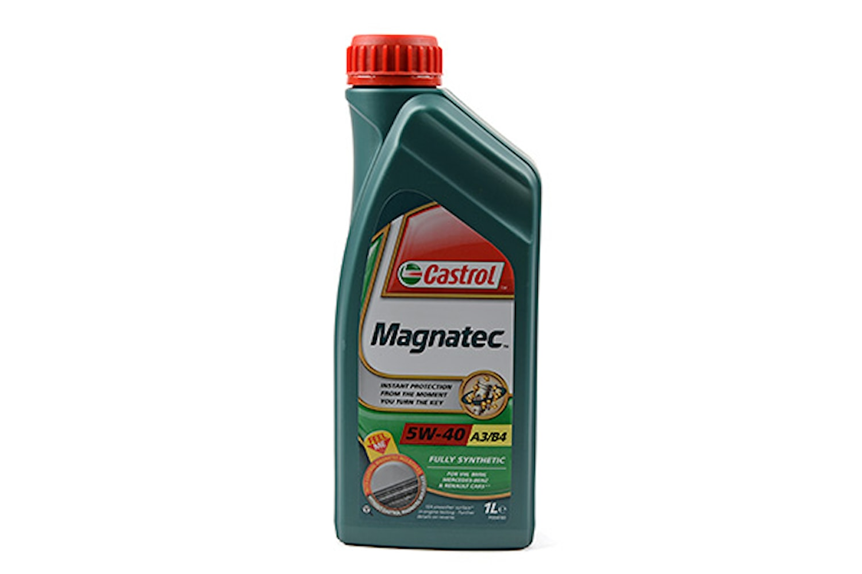 Magnatec 5w40 A3/B4 1l