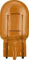 Glödlampa 12V 21W WX3x16d gul