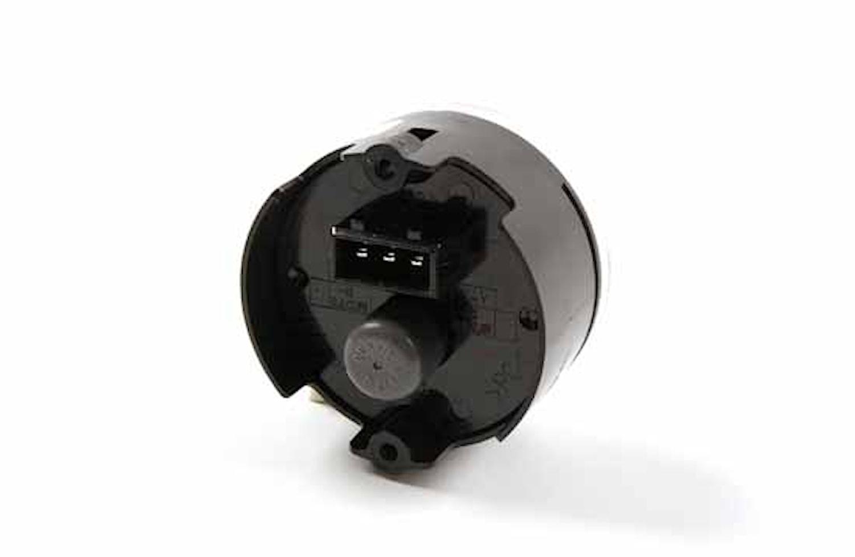 Bak-/bromslykta 12V LED 66mm Ø