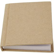 Kinabok, A7 7,5x10,5 cm, 1 stk.