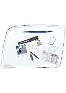 Skrivunderlägg CEP Ice Blue Desk Mat