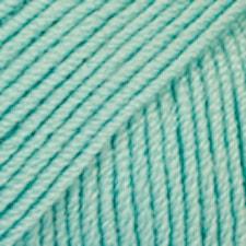 BABY MERINO 10 light turquoise