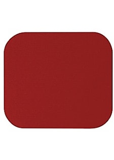 Musmatta FELLOWES röd