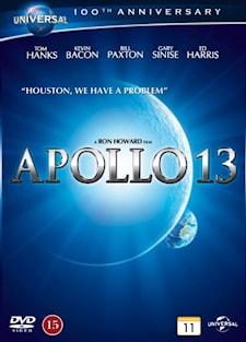 Apollo 13 (Augmented Edition)