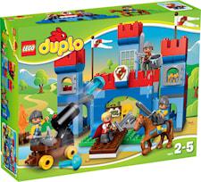 Kongefamiliens slott, Lego Duplo