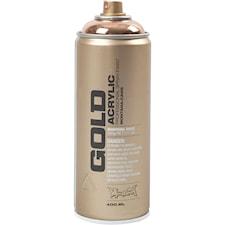 Sprayfärg, 400 ml, koppar