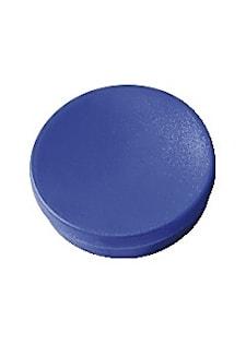 Magnetknappar Actual 30 mm blå 5/fp