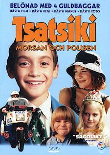 Tsatsiki, Morsan och Polisen