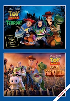 Toy Story: Terror & Fast i forntiden