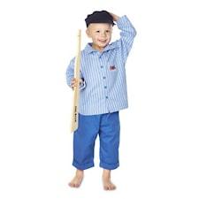 Emil kläder 5-6 år, Micki