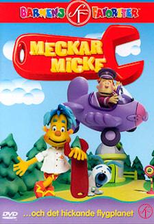 Meckar Micke och det hickande flygplanet